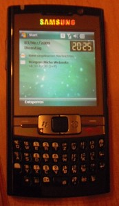 SamsungSGH-i780