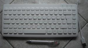 Acer Aspire Revo - Tastatur