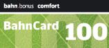 bahncard100