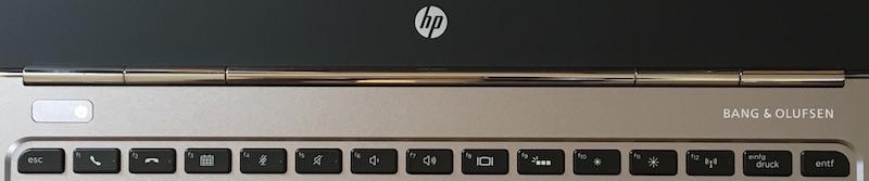 HP EliteBook Folio G1 – Teil 4: Update auf Fedora 25 – Was geht?
