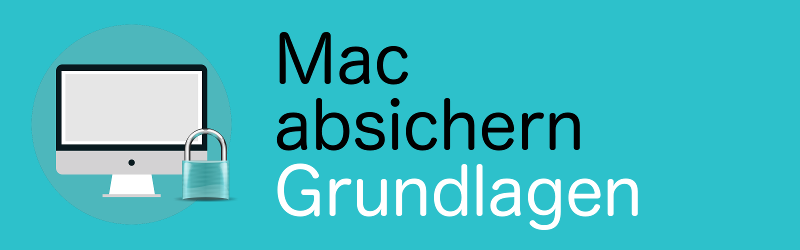 MacAbsichern Quelle: openclipart.org