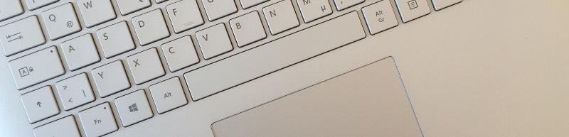 Kurztipp: Surface Book – Detach-, Rotation- und Helligkeitsfehler beheben