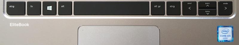HP EliteBook Folio G1 – Teil 1: Erste Eindrücke